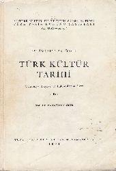 İslamiyetden Önce Türk Kültür Tarixi-Orta Asya Qaynaq Ve Buluntularına Göre-Bahaetdin Ögel-1984-432s