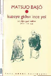 Quzeye Giden Ince Yol-Matsuo Basho-Coşqu Yerli-1994-125s
