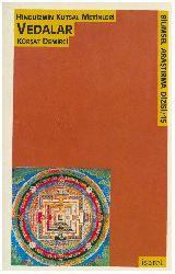 Hinduizmin qutsal Metinleri Vedalar-kürşad demirçi-103s