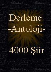 Antoloji-4000-Şiir-Derleme