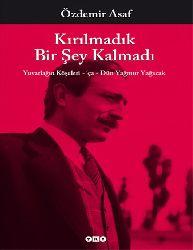 Qırılmadıq Bir Şey Qalmadıq-Özdemir Asaf-2009-482s