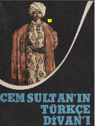 Cem Sultanın Türkce Divanı 1-2-3 1981 780