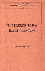 Türklerde Daşla İlgili İnanclar - Hikmet Tanyu