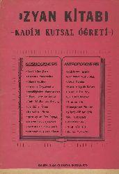 Dzyan Kitabı-Qedim Qutsal Öğreti-Bilim Araşdırma Qurupu-1971-61s