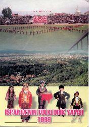 Ispartanın Folklorik Yapısı-1998-270s