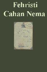 Fehristi Cahan Nema