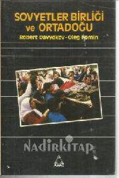Sovyetler Birliği Ve Ortadoğu-Robert Davydkov-Oleg Fomin-Çev-Levent Oğuz-1988-60s