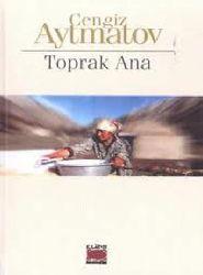Topraq Ana-Çingiz Aytmatov-176s