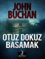 Otuz Dokuz Basamaq-John Buchan-Özge Onan-1995-105s