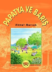 Papatya Ve Barış-Ahmet Mercan-2005-20s