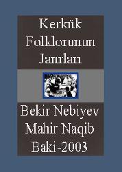 Kerkük Folklorunun Janrları