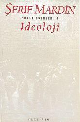 İdeoloji-Şerif Mardin-1992-200s