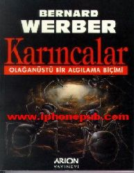 Qarıncalar Bernard Werber 236