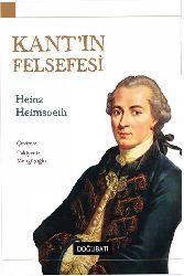 Kantın Felsefesi-Heinz Heimsoeth-Takiyetdin Mengüşoğlu-2007-185s