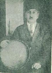 Seyid Susuniski - Firidun Susuniski - Baki-1966 -Kiril -181s