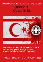 Qibrisde Qanlı Noel-Ibrahim Xelil Qutluay-1995-110