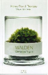 Walden-Ormanda Yaşam-Henry David Thoreau-Ayqut Örküp-2014-382s