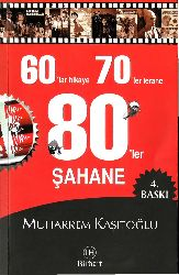 60.Lar Öteki-70.Ler Türkü- 80.Ler Şahane- Muharrem Qaşıtoğlu-2006-185s