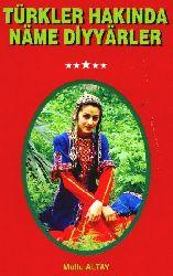 Turklere Göre Neme Deyirler -Mutlu Altay 65