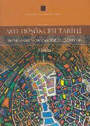 Batı Düşüncesi Tarixi Moderniteden Günümüze Qeder-1-Richard Tarnas-2011-385s