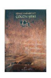 Çölün Şiiri Niyazi Qarabulut  2011 171s
