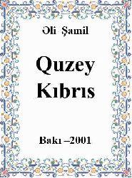 -Quzey Kıbrıs - Ali Şamil