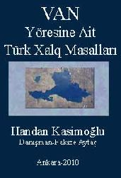Van Yöresine Ait Türk Xalq Masalları