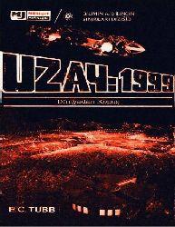 Uzay-Dünyadan Qopuş-E.C. Tubb-1999 124s