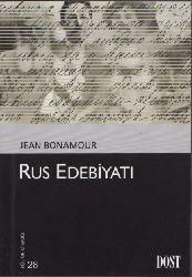 Rus Edebiyatı Jean Bonamour  1992 150s