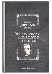 İnsanın Anlama Yetisi Üzerine Bir Deneme-I-II-John Locke-Meral Deliqara Topçu-1999-531s