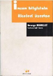 İnsan Bilgisinin İlkeleri Üzerine George Berkeley Xelil Turan 1996 141