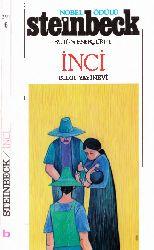 Inci-John Steinbeck-Belqis Çoraqçı-1988-148s