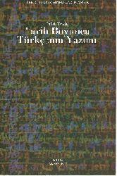 Tarix Boyunca Türkcenin Yazımı-Talat Tekin