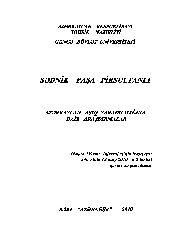 Sednikpaşa Pirsultanlı-Azerbaycan Aşıq Yaradıcılığına Dair Araşdırmalar-Baki-2010-261s