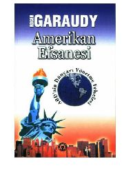 Amerikan Efsanesi-Roger Garaudy-Cemal Aydın-2002-124s