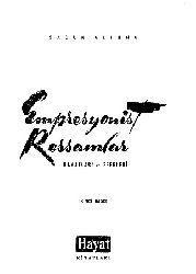 Empresyonist Ressamlar-Hayatlari Ve Eserleri-Sadun Altuna-1970-224s