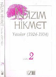 Nazim Hikmet-1924-1934 Yazilari-2-2001-209s
