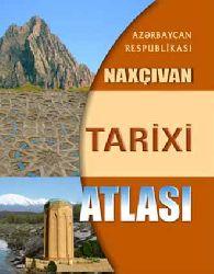 Naxçıvan Tarixi Atlası - Vasif Talıbov