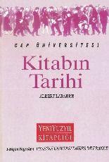 Kitabin Tarixi - Albert Labarre - Kalip Üstün