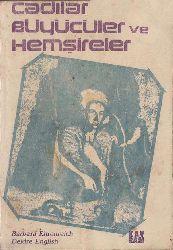 Cadılar Büyüculer Ve Hemşireler-Barbara Ehrenreich-D. English-Ergün Uğur-1987-77s