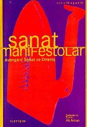 Sanat Manifestoları - Ali Artun