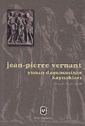 Yunan Düşüncesinin Qaynaqları Jean-Pierre Vernant Hüsen Potaqal 2002 124