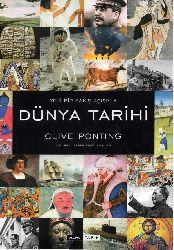 Yeni Bir Bakış Açısıyla Dünya Tarixi-Clive Ponting-Çev-Eşref Bengi Özbilen-2011-817s
