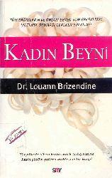 Qadın Beyni-Louann Brizendine-Zeyneb Heyzen Ateş-2006-328s