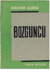 Pozqunçu-Maksim Qurki-Mehmed Özgül-1966-169s