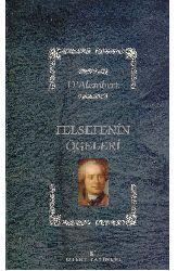 Felsefenin Öğeleri-Jean Le Rond De Alembert-Çev- Hüseyin Köse-2000-111s