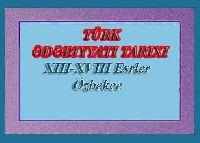Türk edebiyatı Tarixi