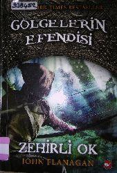 Kölgelerin Efendisi-9-Zehirli Ok-John Flanagan-Çağdaş Özkan-2009-487s