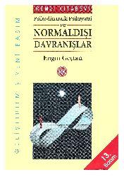 Psikodinamik Psikiyatri Ve Normaldışı Davranışlar-Engin Geçtan -1997-307s