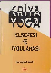 Kriya Yuqa Felsefesi Ve Uyqulaması-Roy Eugene Davis Yasemin Tokatlı-1996-70s